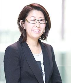 代表取締役社長  小口慶子